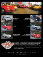 2016 Porsche Guide