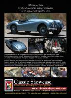 143 Jaguar Magazine