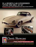 October 2011 Sports Car Market Magazine
