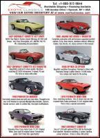 June 2017 Classic & Sports Car Magazine