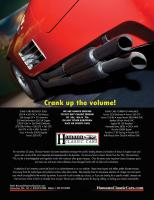 Feb 2015 Sports Car Market Magazine