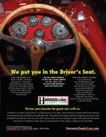 January 2016 Sports Car Market Magazine