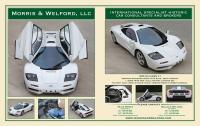 Classic & Sports Car Mgazine
