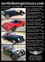 Sept 2014 Classic & Sports Car Magazine