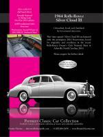 April 2017 Classic & Sports Car Magazine