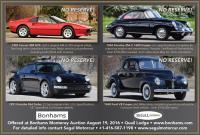 Sept 2016 Classic & Sports Car Magazine