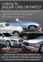 186 Jaguar Magazine